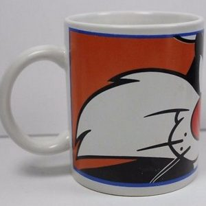 Own Custom Coffee Mug Wrap Around